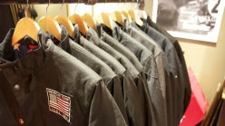 Custom America Team Jackets
